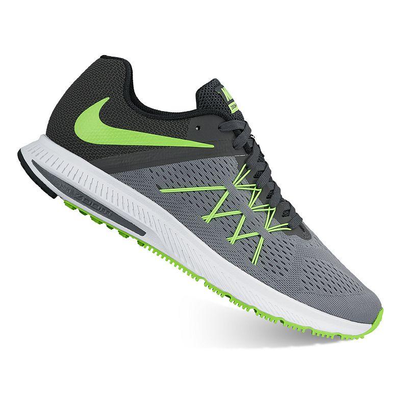 Nike Air Zoom Winflo 3 Women's Running Shoes