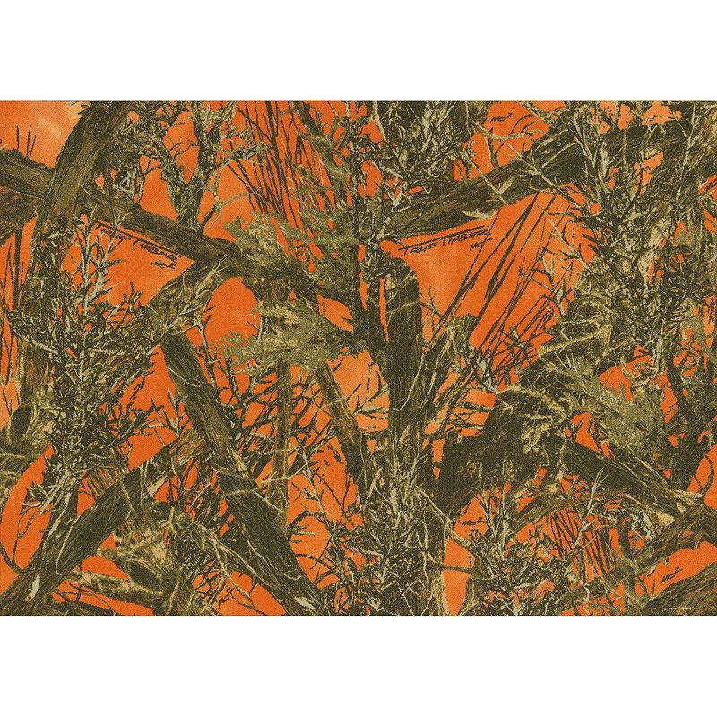 United Weavers True Timber MC2 Camouflage Rug