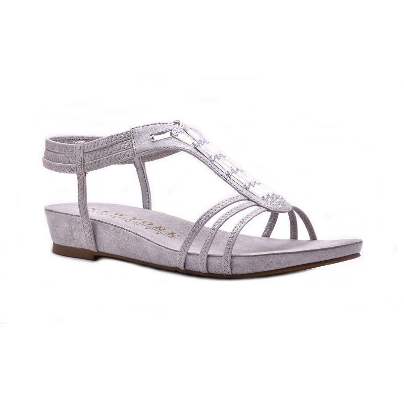 New York Transit Sweet Feelings Women's Sandals
