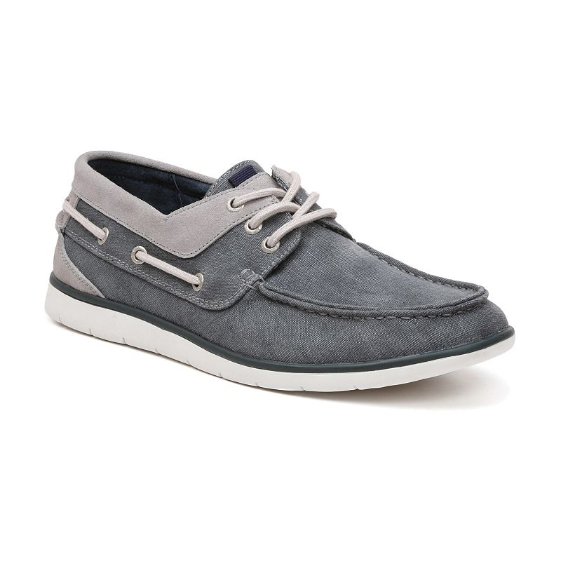 GBX 6 Eye Men's Boat Shoes