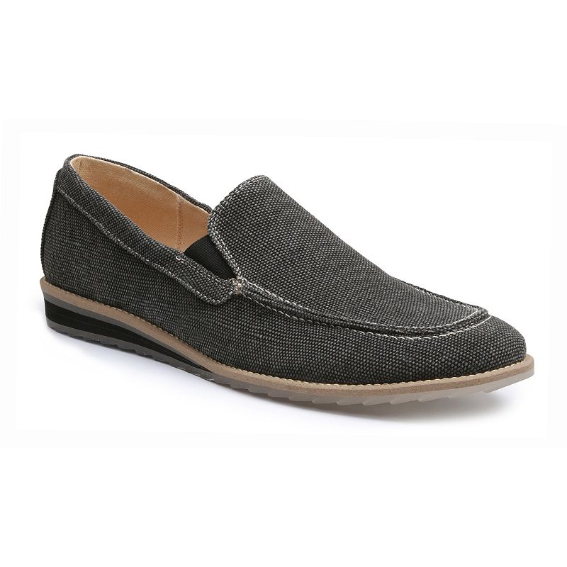 GBX Men's Canvas Loafers