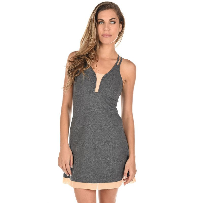 Women's Tonic Sprint Tennis Dress