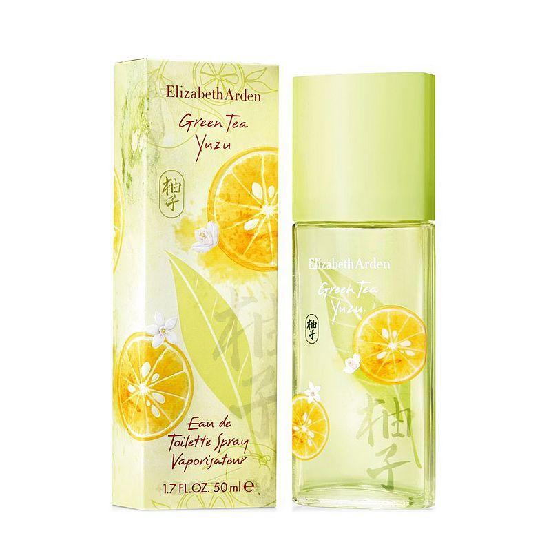Elizabeth Arden Green Tea Yuzu Women's Perfume