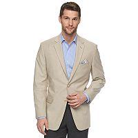 Men's Adolfo Modern-Fit Chambray Sport Coat