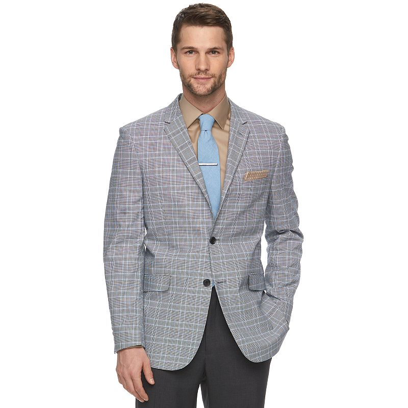 Men's Adolfo Modern-Fit Sport Coat