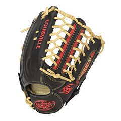 Adult Louisville Slugger 12.75-in. Left Hand Throw Omaha S5 Baseball Glove by