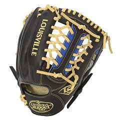 Adult Louisville Slugger 11.5-in. Left Hand Throw Omaha S5 Baseball Glove by
