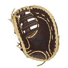 Adult Wilson A800 Showtime 12-in. Right Hand Throw First Base Baseball Glove by