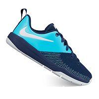 Nike Team Hustle D 7 Low Grade School Boys' Basketball Shoes