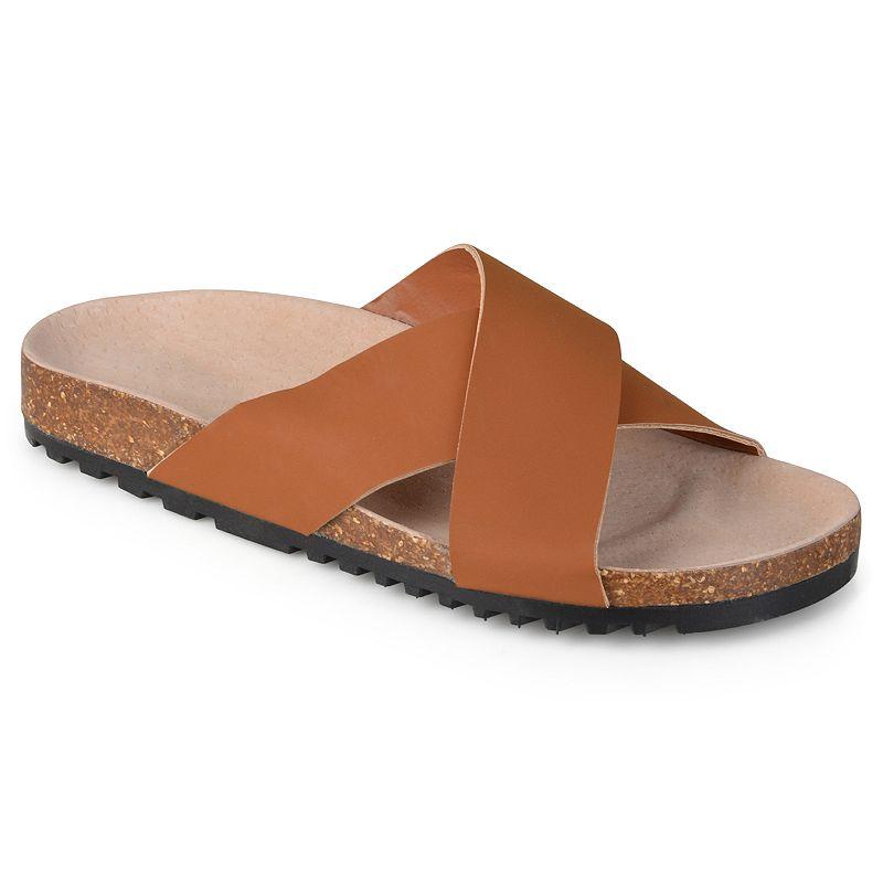 Journee Collection Rosie Women's Slide Sandals