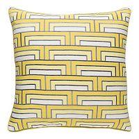 Decor 140 Alluvia Throw Pillow