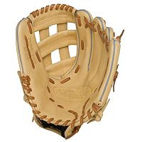 Adult Louisville Slugger 125 Series 11.75-in. Right Hand Throw Cream Baseball Glove