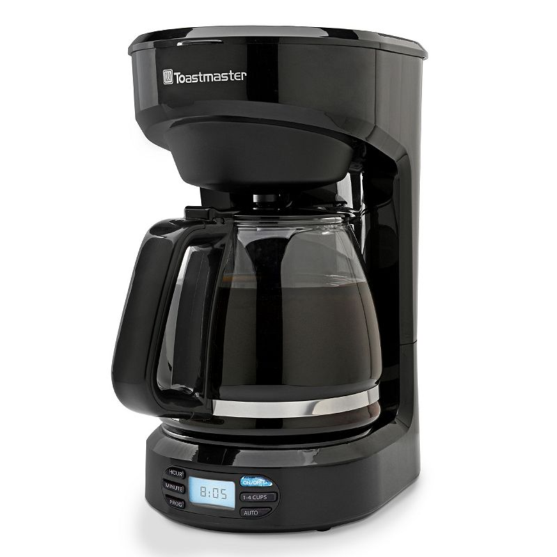 Cooks by JCP Home 12-Cup Programmable Coffee Maker DealTrend