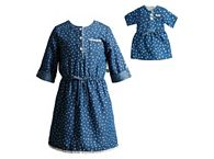 Dollie & Me Girls Dresses
