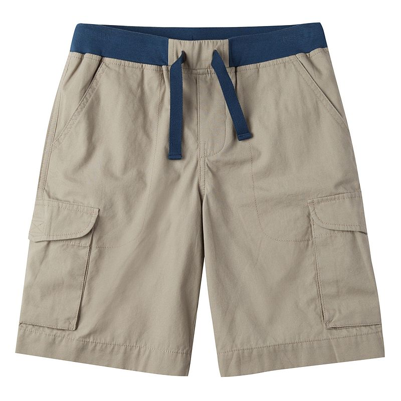 Boys 4-7 Chaps Pull-On Cargo Shorts