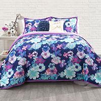 Seventeen Eden Comforter Set