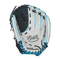 Adult Wilson Aura 12.5-in. Right Hand Throw Baseball Glove