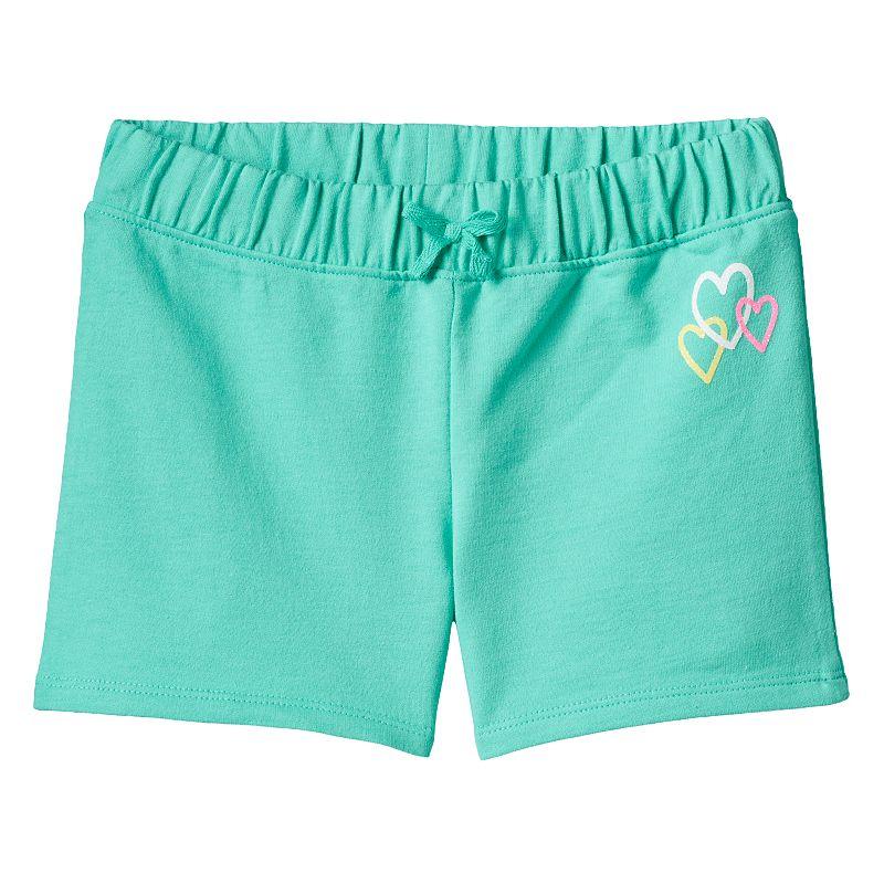 Girls 4-7 Jumping Beans® Bow Shorts