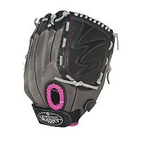 Adult Louisville Slugger 11.5-in. Left Hand Throw Fastpitch Softball Glove
