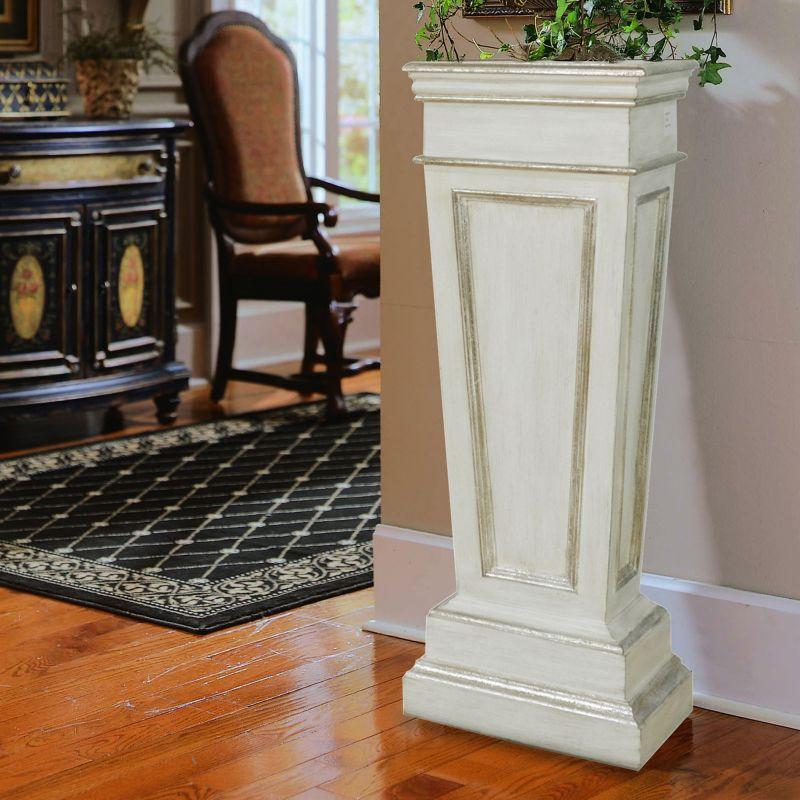 Pulaski Pedestal Table DealTrend : 2493487wid800amphei800ampopsharpen1 from www.dealtrend.com size 882 x 882 jpeg 153kB