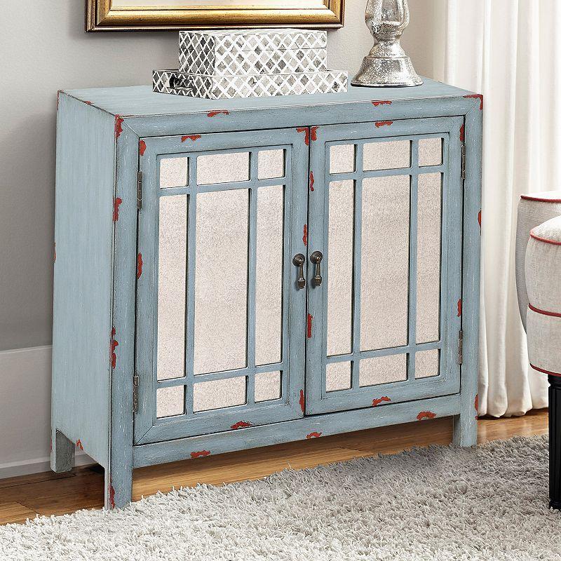 Pulaski Antique Storage Cabinet