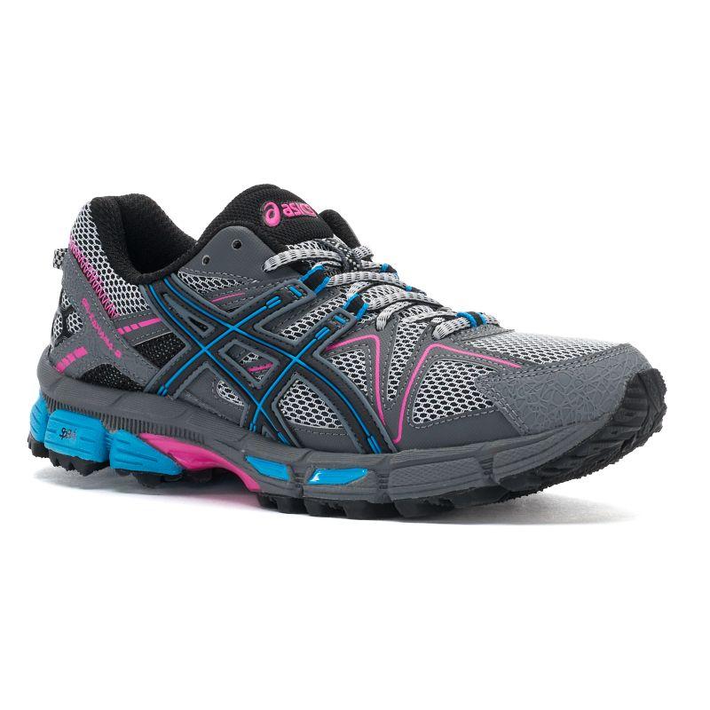 ASICS GEL Kahana 8 Women's Trail Running Shoes, Size: 6.5, Oxford thumbnail