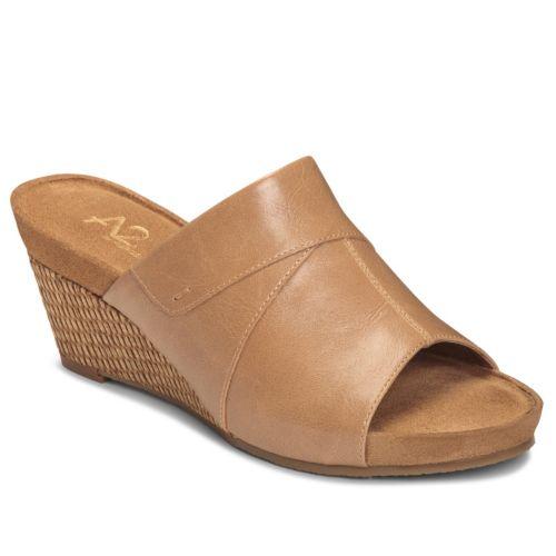 A2 by Aerosoles Light-N-Sweet Women's Wedge Sandals