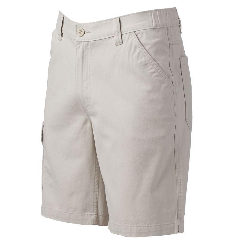 Men's Wolverine Easton Cargo Shorts