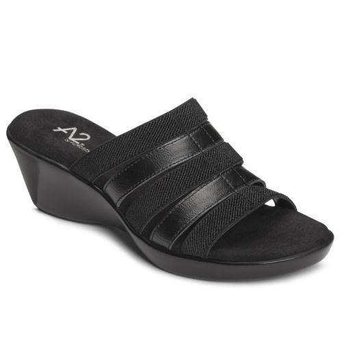 A2 by Aerosoles Self Yesteem Women's Wedges Sandals