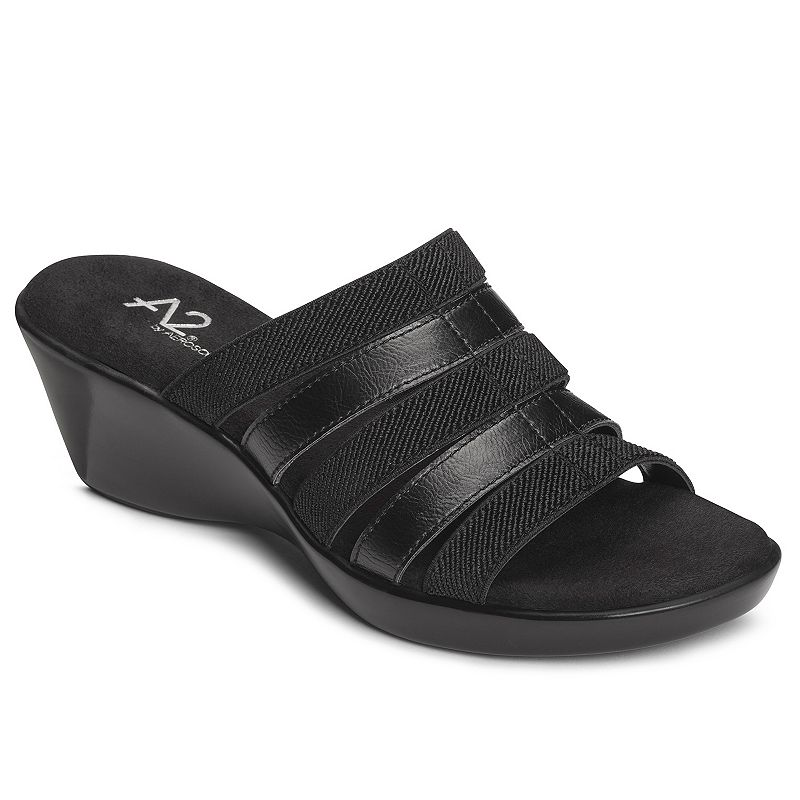 A2 by Aerosoles Self Yesteem Women's Wedges Sandals