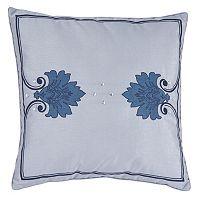 Downton Abbey Aristocrat Throw Pillow