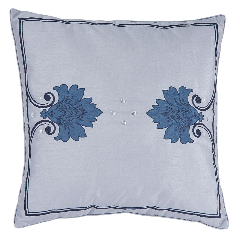 Downton Abbey Aristocrat Throw Pillow