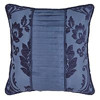 Downton Abbey Aristocrat Pieced Throw Pillow