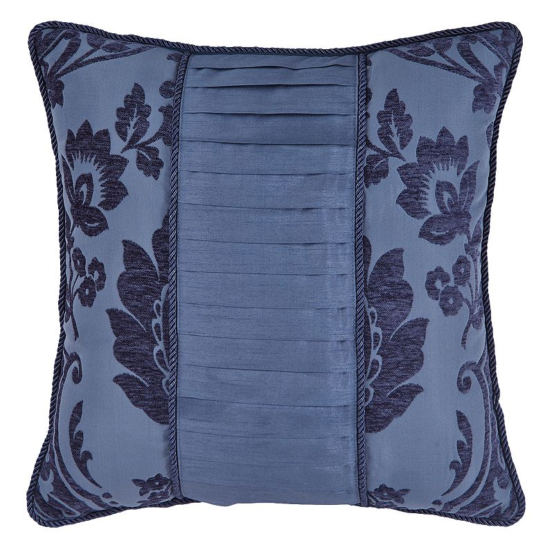 Downton Abbey Aristocrat Pieced Throw Pillow