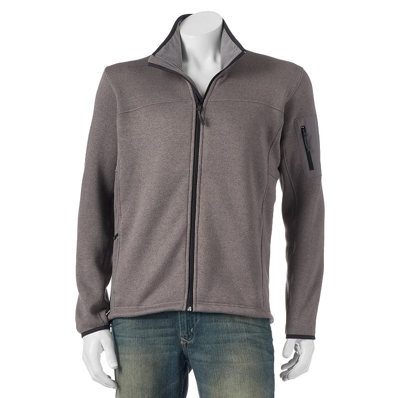 Men's High Sierra Funston Full-Zip Jacket
