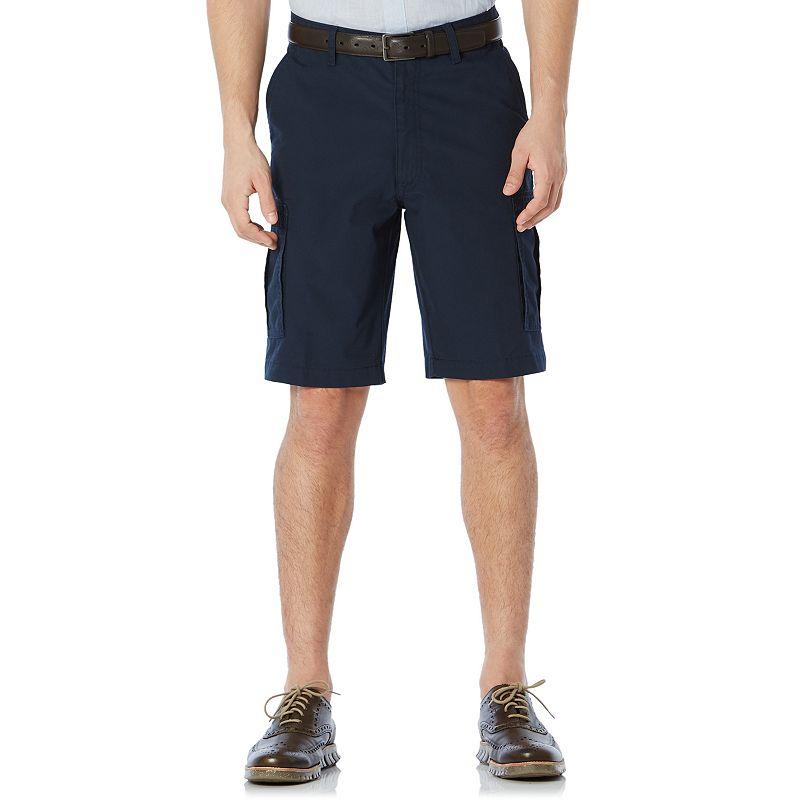 Men's Savane Canvas Cargo Shorts