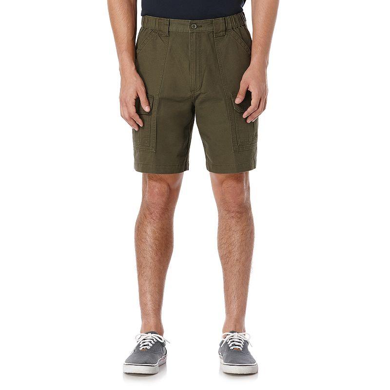 Men's Savane Classic-Fit Performance Hiker Shorts