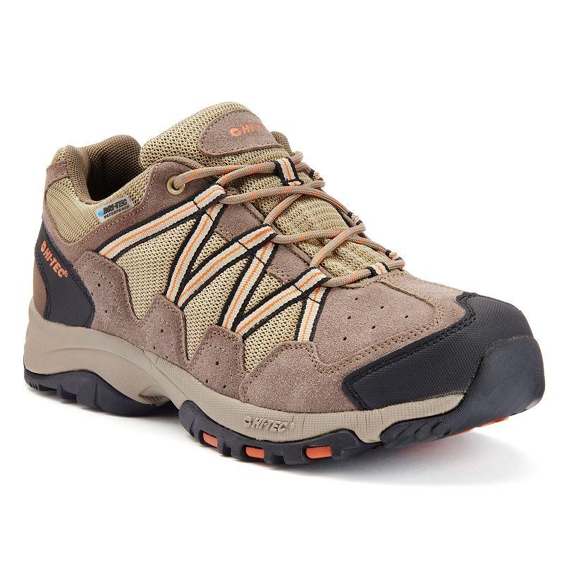 Hi-Tec Dexter Low Men's Waterproof Boots