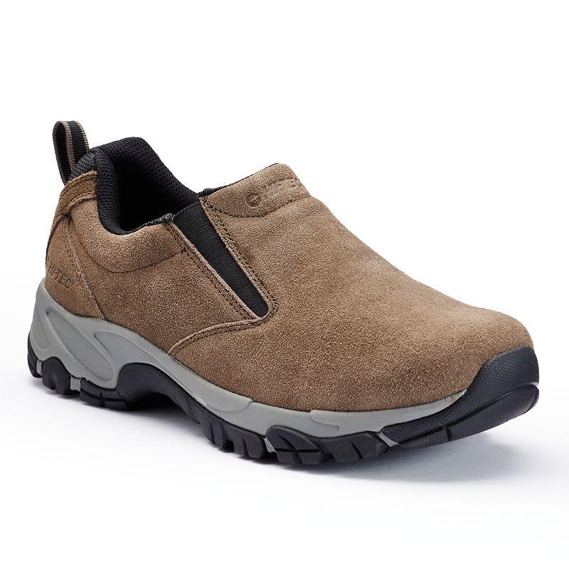 Hi-Tec Altitude Men's Suede Shoes