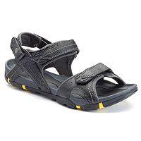 Hi-Tec Altitude Men's Leather Sandals