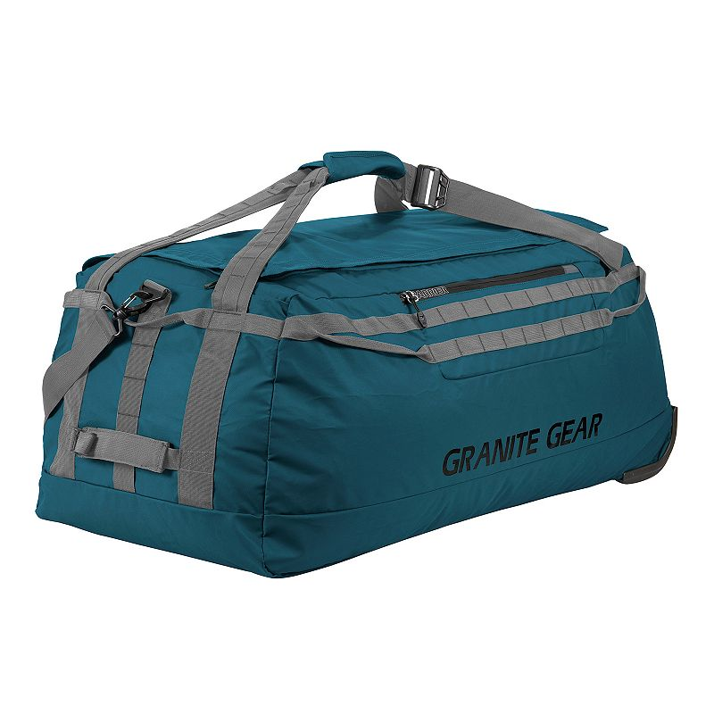 Granite Gear X-Large Rolling Duffel Bag