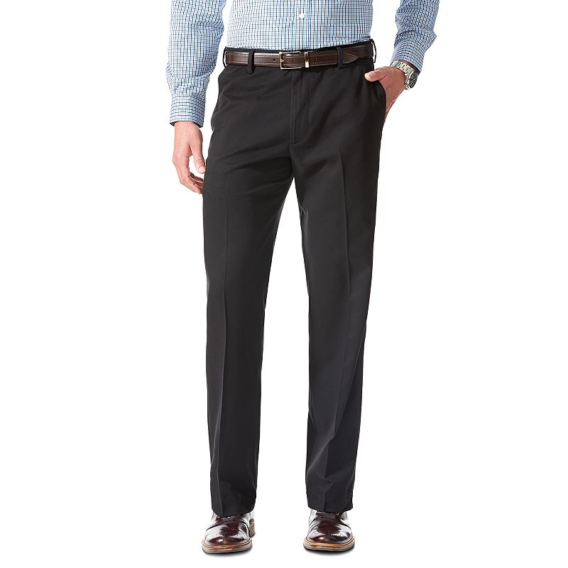 Men's Dockers Comfort-Waist Classic-Fit Stretch Pants