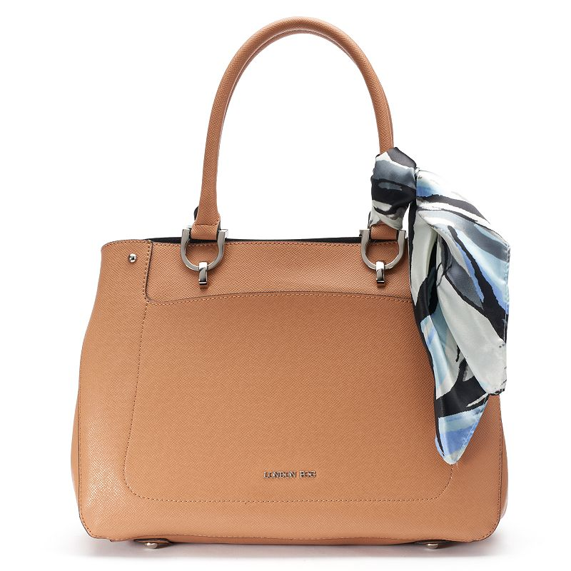 Towne by London Fog Wembley Tote
