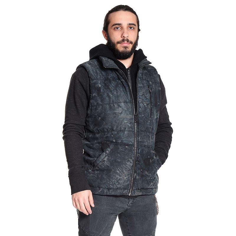 Men's Excelled Camouflage Vest