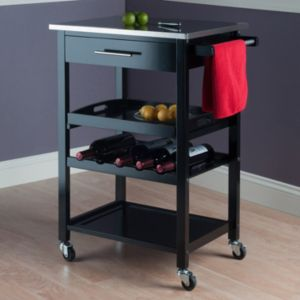 Winsome Anthony Kitchen Cart