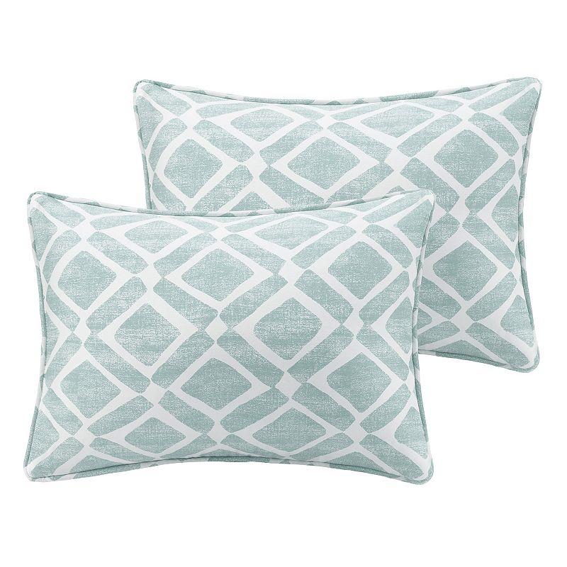Madison Oblong Decorative Pillow DealTrend