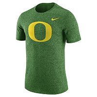 Men's Nike Oregon Ducks Marled Tee