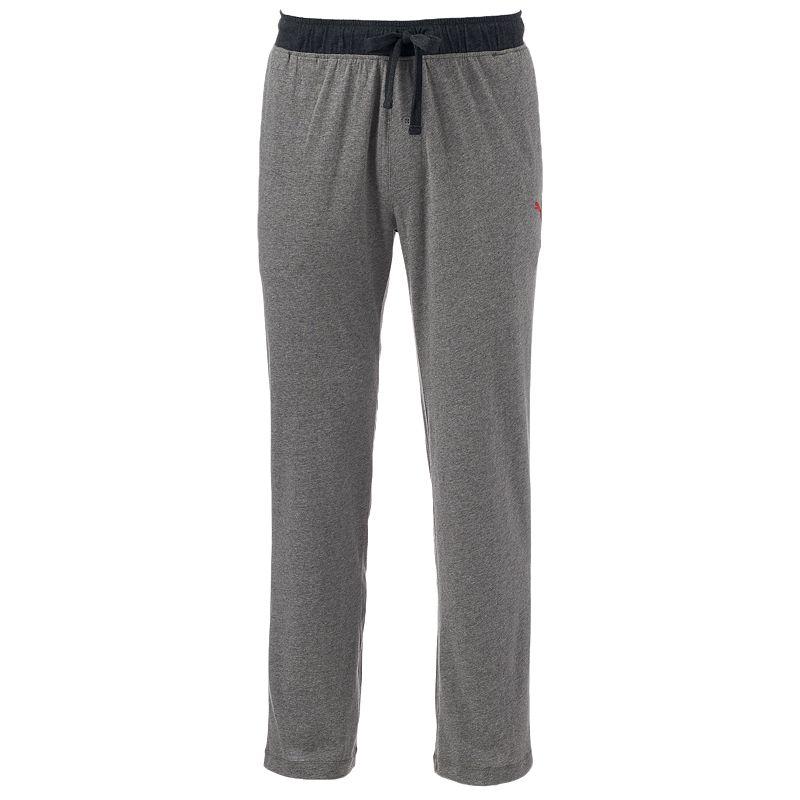 Men's PUMA Heather Lounge Pants