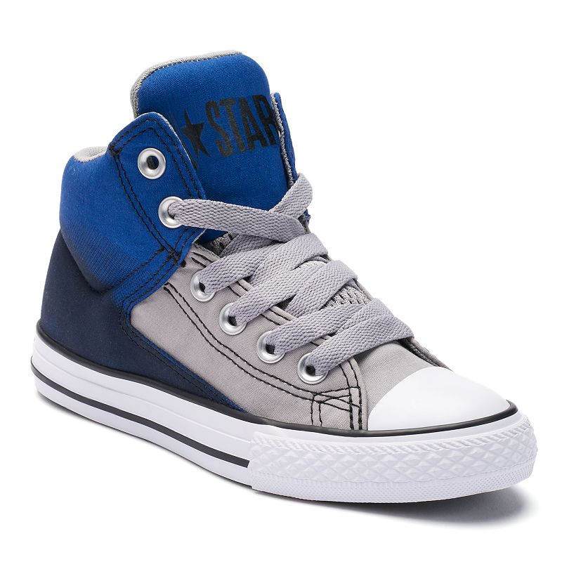 Kid's Converse Chuck Taylor All Star High Street Sneakers