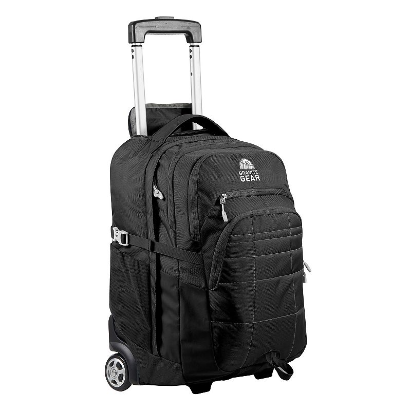 Granite Gear Trailster Rolling Backpack